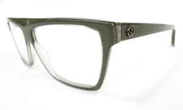 GUCCI Men's Frame Glasses GG3545 Green 55-13-140 MADE IN ITALY - New! - $199.95