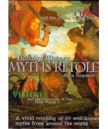 Hamlyn History of Myths Retold [Sep 15, 1998] Ferguson, Diana - $4.94