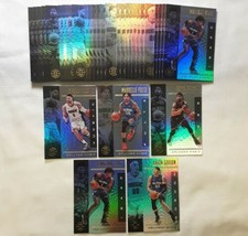 2019-20 Panini Illusions Gordon Isaac Fultz Vucevic Team Lot (32) Cards ... - $4.25