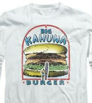 Big Kahuna Burger Pulp Fiction Reservoir Dogs Retro long sleeve tee MIRA110 image 3