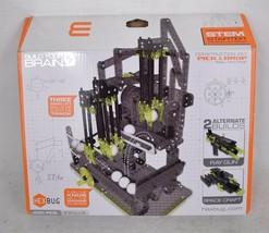 Vex Robotics Construction Set Pick Drop Ball Machine Hexbug New - $49.50