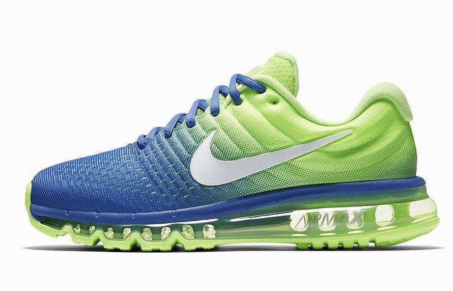 Nike Air Max 2017 Running Chaussures POLAR/GHOST and 39 similar items items similar 66c0d5