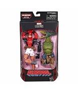 Marvel Legends Series 6-inch Deadpool 3 - $24.95