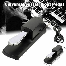 Nektar NP-2 Universal-Fußschalter Pedal Keyboard Piano Sustain Pedal