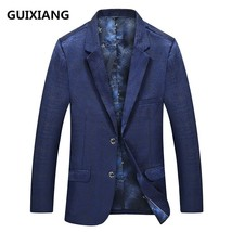 2018 Spring new arrival High quality Blazer Men Casual Male Classic Blaz... - $75.70