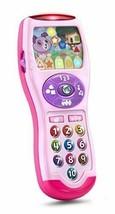 LeapFrog Violet's Learning Lights Remote Pink GIRLS - $13.67