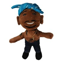 2PAC: New Plush Toy- Tupac - Limited Edition - Rapper Toys collection - $19.79