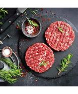 Australian Wagyu Beef Burgers - 2 Patties x 8 ounces each - Premium Grad... - $35.59
