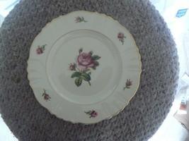 Syracuse salad plate (Victoria) 6 available - $5.79
