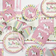 Carousel Baby Shower Kit - $36.75
