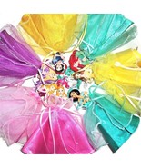 Disney Princess Ball Gown Christmas Ornament Theme Parks New - $58.97