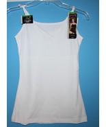 Maidenform Flexees NWT Women Shaping Tank Cami Camisole w/ Adj. Straps - $35.90