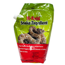 Snake Repellent 4 Lbs Repels Snakes From Lawns Yards Natural Snake Repeller - $24.99