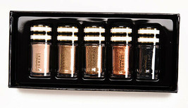 MAC Nocturnals Pigments and Glitter Pigments BLACK GOLD Eye Shadow Glitt... - $51.50