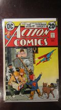 """Action Comics #425 """"Neal Adams Human Target"""" [C... - $6.12"""
