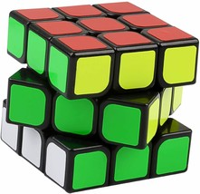 """GoodCube 3x3x3"""" Speed Magic Cube Toy, Colorful image 2"""