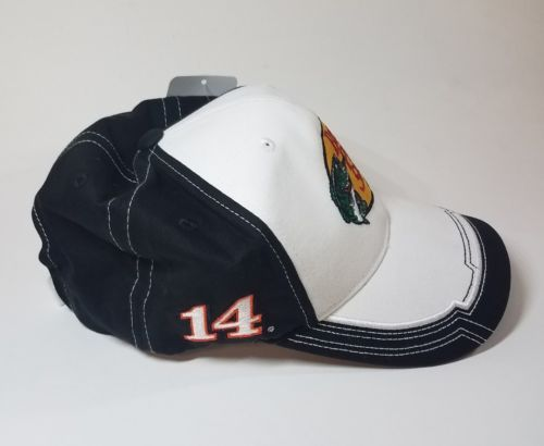 5e2de83b8c404 Tony Stewart  14 Bass Pro Shops White Hat and similar items