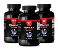 Antiaging Skincare - Zeaxanthin Eye Health 3B - Immune Power - $36.42