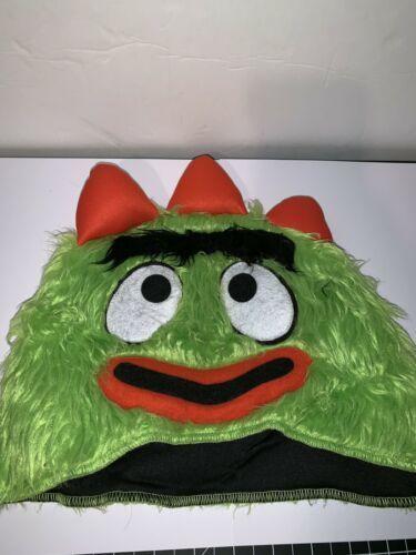 EUC Paper Magic Yo Gabba Gabba! Brobee Adult 2 Piece Halloween Costume Medium