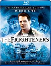 The Frighteners 15th Anniversary Edition [Blu-ray]