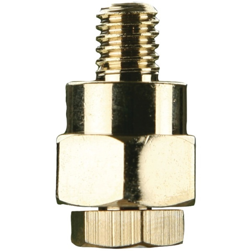 Primary image for Install Bay BT305 Brass Battery Side-Post Adapter