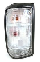 LH REAR TAIL LIGHTS WHITE LENS FOR MAZDA MAGNUM B2000 B2200 B2600 1986 -... - $52.29