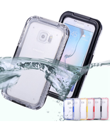 Samsung Galaxy Note 5 Waterproof dustproof Protective Case with Lanyard  - $19.54
