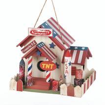 Fireworks Stand Birdhouse - $14.95