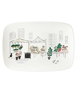 Kate Spade New York To Market Oblong Platter 15.75 inches - $74.99