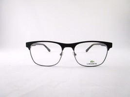 Lacoste L2218 317 Optical Frame Dark Green Metal Eyeglasses - $55.90