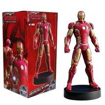 "Sega Avengers Age of Ultron 8"" Iron Man Mark 43 XLIII PM Action Figure - $56.04"