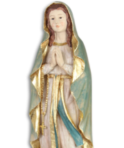 MARY, MOTHER OF JESUS, Christmas decor *Free Air Shipping - $99.00