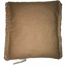 Camel Brown Pack Hot Cold You Pick A Scent Microwave Heating Pad Reusable - $9.99