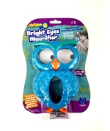 Geosafari JR Bright Eyes Magnifier Owl 2x and 8x Magnifiers and 2 LEDs f... - $20.56
