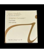 Jane Iredale Enlighten 2 Concealer New in Box .1 oz - $19.99