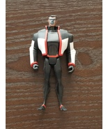 Justice League Unlimited Mr. Terrific Figure - $8.00