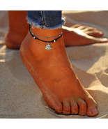 Vintage Boho Multi Layer Sun Anklet Ankle Bracelet - $13.56+