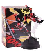 Marvel Creator X Creator Deadpool Action Figure PVC Collectible Model Toy 2020 - $24.99