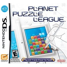 Planet Puzzle League - Nintendo DS [video game] - $18.95