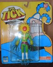"Grasping El Seed 1994 6"" Action Figure - $19.02"