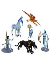Disney Parcs Pandora World Of Avatar Na' VI de Collection Chiffres Figur... - $18.22