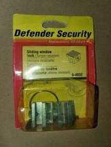 PRIME-LINE S-4032 Sliding Window Lock [New In Package] - $12.82