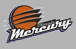 Phoenix Mercury WNBA 3'x5' gray Flag Diana Taurasi Brittney Griner USA s... - $25.00