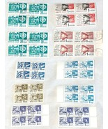 40 Lotto 1966 Cccp Noyta 30, 16, 10, 6, 2 Kon 1917-1966 1 GBP 49 Anni Ti... - $9.08