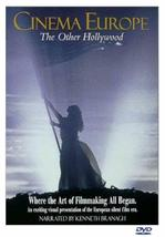 Cinema Europe: The Other Hollywood 1995 - Kenneth Branagh - DOUBLE ALL R... - $16.90