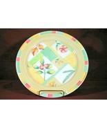 Sango 2002 Garden Cafe #3048 Dinner Plate - $6.23