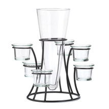 Flower Candle Stand - $25.22