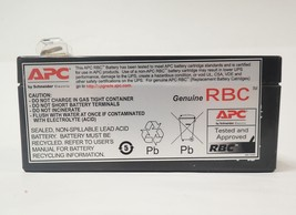 Apc RBC35 Replacement Battery Cartridge, By Schneider Electric. - $32.06