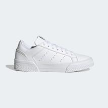 adidas Originals Court Tourino Classic shoes white - $110.43