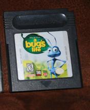 Nintendo Game Boy Game Disney Pixar A Bug's Life  - $14.80